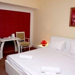 Отель Вайк комната для гостей фото 2