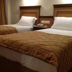 Unal Hotel комната для гостей