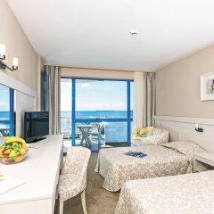 Отель PrimaSol Sineva Beach Hotel - Все включено Болгария, Свети Влас - отзывы, цены и фото номеров - забронировать отель PrimaSol Sineva Beach Hotel - Все включено онлайн комната для гостей фото 3