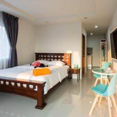 Отель Beach 7 Condo by GrandisVillas комната для гостей фото 4