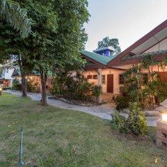 Отель Wind Field Resort Pattaya фото 5