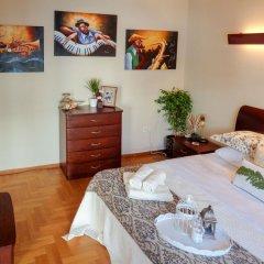 Отель Stunning Residence With Acropolis View Афины комната для гостей фото 2