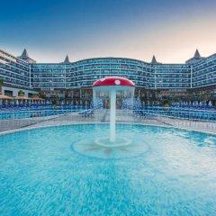 Отель Eftalia Resort фото 9