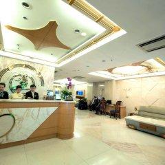 Отель Alagon Western Hotel Вьетнам, Хошимин - отзывы, цены и фото номеров - забронировать отель Alagon Western Hotel онлайн спа