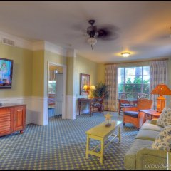 Calypso Cay Hotel Suites Kissimmee United States Of America Zenhotels