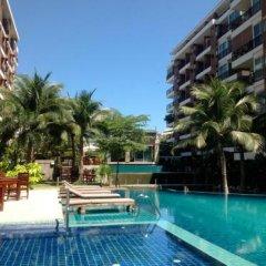 Отель Diamond Suite 2BR Apt in Thappraya Паттайя детские мероприятия фото 2
