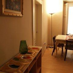 Отель Apartamentos Ortiz de Zárate удобства в номере