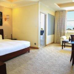 Le Panoramique Hotel by Celexon комната для гостей фото 3