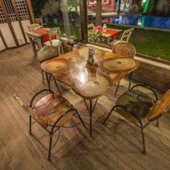 Отель Tash Mekan Alacati Чешме гостиничный бар