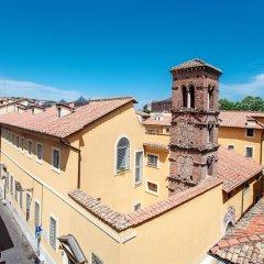 Отель Lungaretta3 балкон