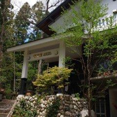 Отель Sekkasai Lodge Хакуба фото 9