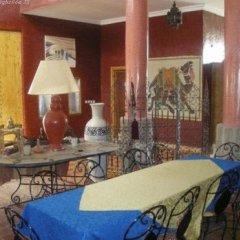 Отель Les Portes Du Desert Марокко, Мерзуга - отзывы, цены и фото номеров - забронировать отель Les Portes Du Desert онлайн спа