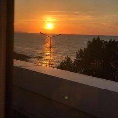 Отель Ada Loft Aparts пляж