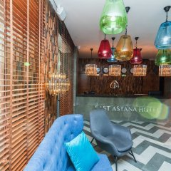Гостиница East Astana Казахстан, Нур-Султан - отзывы, цены и фото номеров - забронировать гостиницу East Astana онлайн бассейн