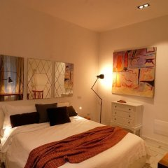 Отель Isola Libera Италия, Милан - отзывы, цены и фото номеров - забронировать отель Isola Libera онлайн комната для гостей фото 5