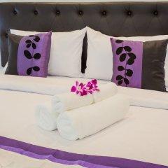 Отель Journey Residence Phuket бассейн