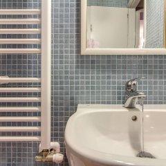 Отель Ve.N.I.Ce. Cera Ca Guggenheim Венеция ванная фото 2