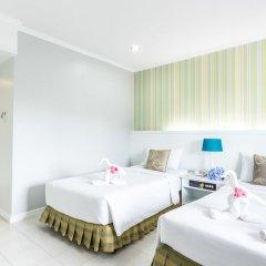 Отель Krabi Royal Hotel Таиланд, Краби - отзывы, цены и фото номеров - забронировать отель Krabi Royal Hotel онлайн комната для гостей фото 2