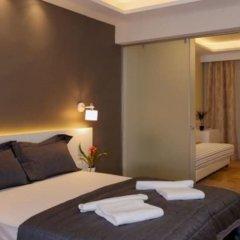 Отель 4 you Hotel Греция, Метаморфоси - отзывы, цены и фото номеров - забронировать отель 4 you Hotel онлайн комната для гостей фото 5