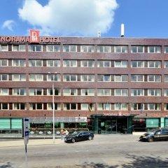 Отель Panorama Hotel Литва, Вильнюс - - забронировать отель Panorama Hotel, цены и фото номеров фото 3