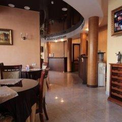 Гостиница Классик интерьер отеля фото 3
