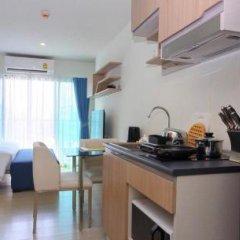 Отель Niche Mono Sukhumvit 50 By Ariva Бангкок в номере фото 2