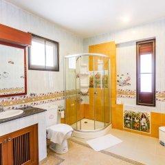 Отель Pailin Villa Phuket ванная фото 2