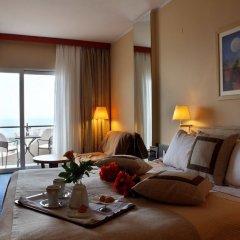 Отель Egnatia Kavala в номере