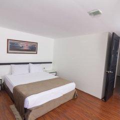 Vela Garden Resort Турция, Чешме - отзывы, цены и фото номеров - забронировать отель Vela Garden Resort онлайн сейф в номере