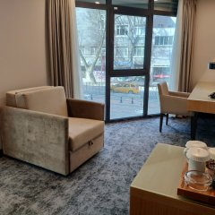 Triada Hotel Karakoy удобства в номере