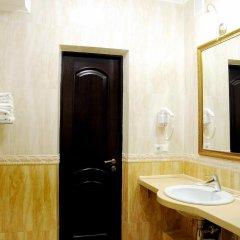 Отель Garden Hall Тернополь ванная фото 2
