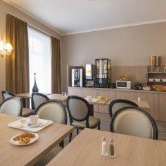 Hotel D'orsay питание фото 2