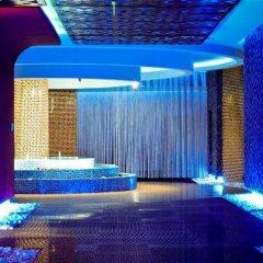 Отель The Kumul Deluxe Resort & Spa Сиде развлечения