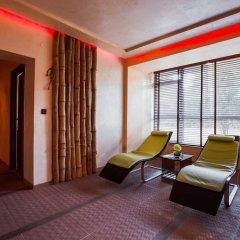 Отель Aparthotel Marina Holiday Club & SPA - All Inclusive Болгария, Поморие - отзывы, цены и фото номеров - забронировать отель Aparthotel Marina Holiday Club & SPA - All Inclusive онлайн сауна