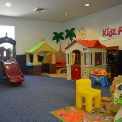 Отель Hilton Guam Resort And Spa детские мероприятия фото 2