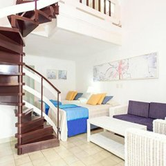 Отель Be Live Las Morlas All Inclusive комната для гостей фото 2