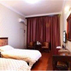 Jingyuan Hotel комната для гостей фото 3
