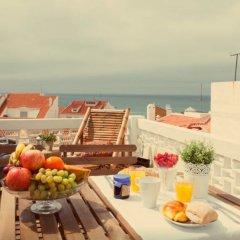 Отель Nesha Surf Flat питание