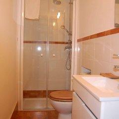 Отель Aparthotel Oporto Sol ванная