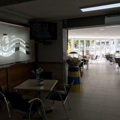 Hotel Costa Mar гостиничный бар