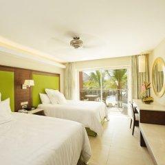 Отель Family Club at Barcelo Bavaro Palace Deluxe комната для гостей фото 3