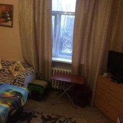 Hostel Five комната для гостей фото 6