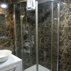 Sun Suites Турция, Стамбул - отзывы, цены и фото номеров - забронировать отель Sun Suites онлайн ванная