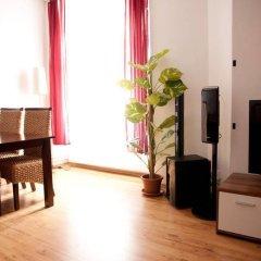 Апартаменты Apartments City Room Berlin удобства в номере фото 2
