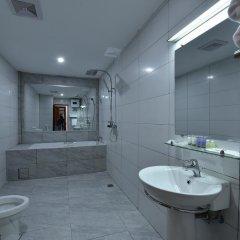Gold Hotel ванная