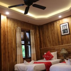 Отель Villa Oasis Luang Prabang детские мероприятия фото 2
