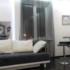 Гостиница Unicorn Kievskaya Guest House комната для гостей фото 2