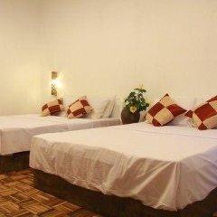 Отель An Bang Vana Villas комната для гостей фото 4