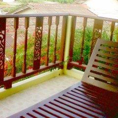 Отель Aree Guesthouse3 балкон