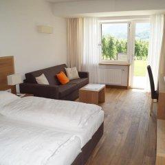 Hotel Greifenstein Терлано комната для гостей фото 3